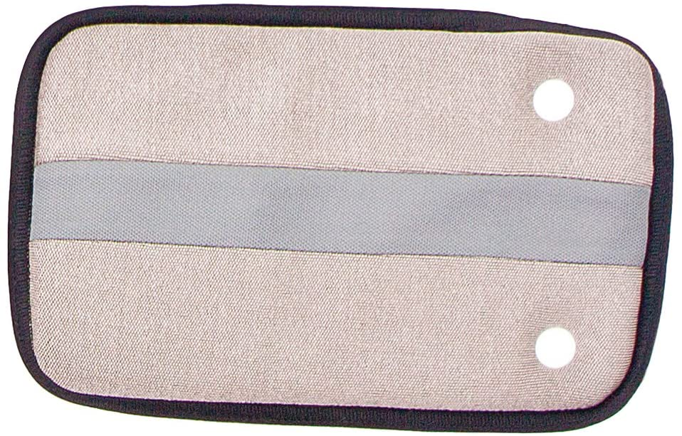 lectrotherapy Dual Conductive Pad 3