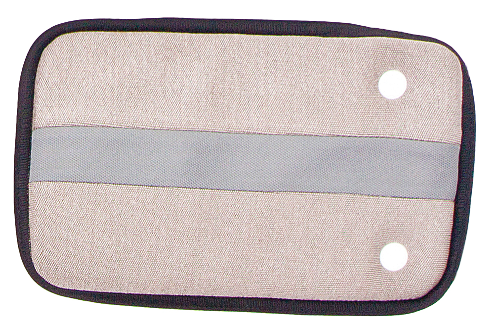 Electrotherapy Dual Conductive pad