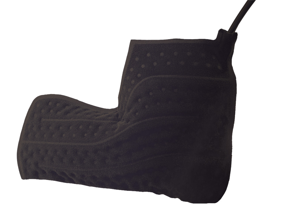 Aqua Therapy-Standard Single Bootie pad only