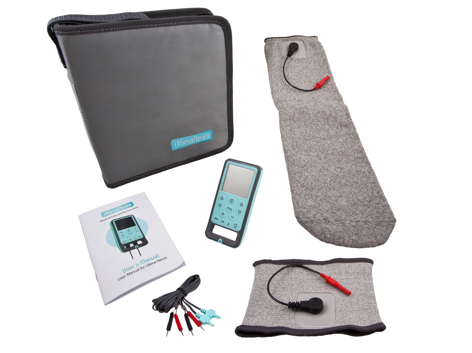 Ultima Neuro Hand&Foot; System