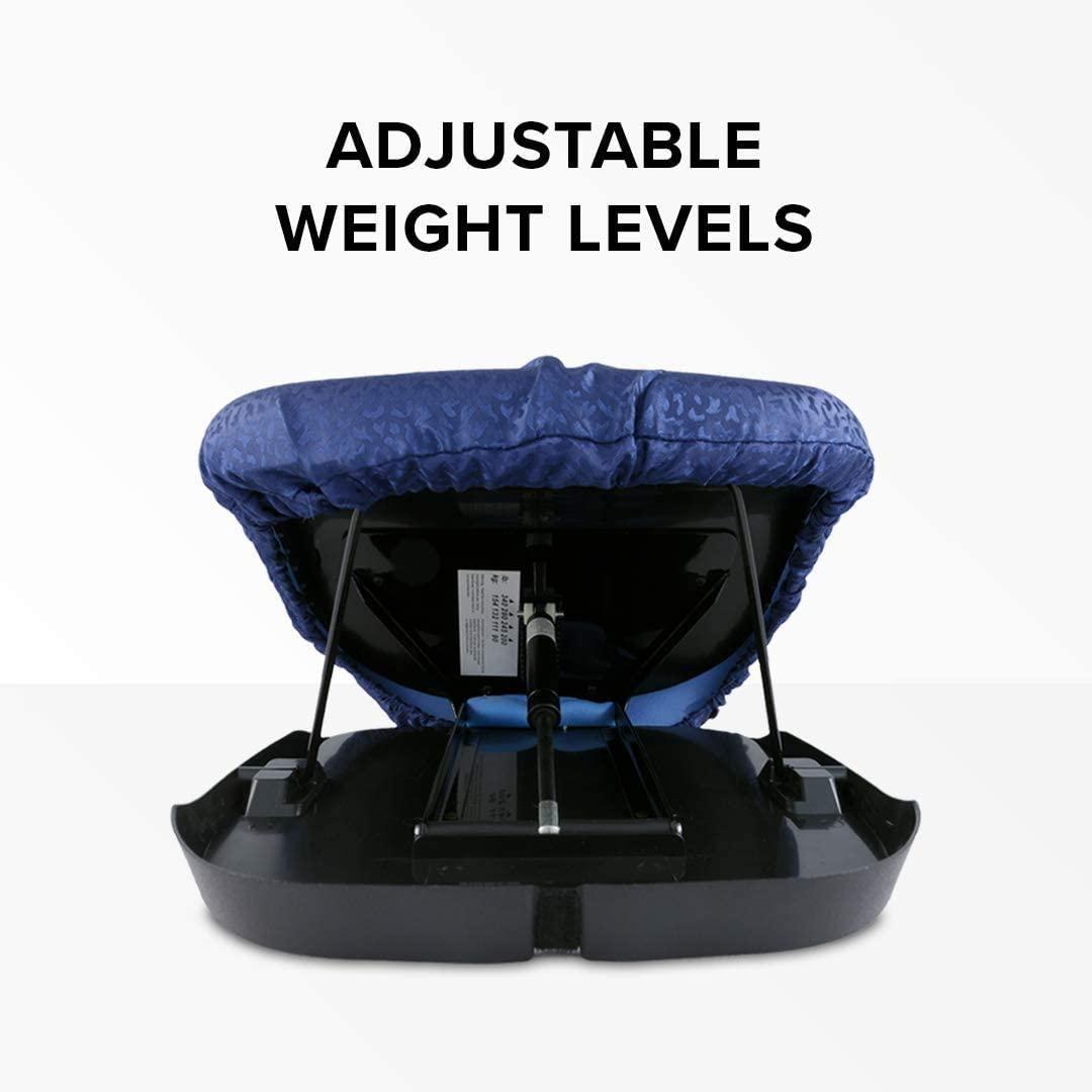 Seat Boost