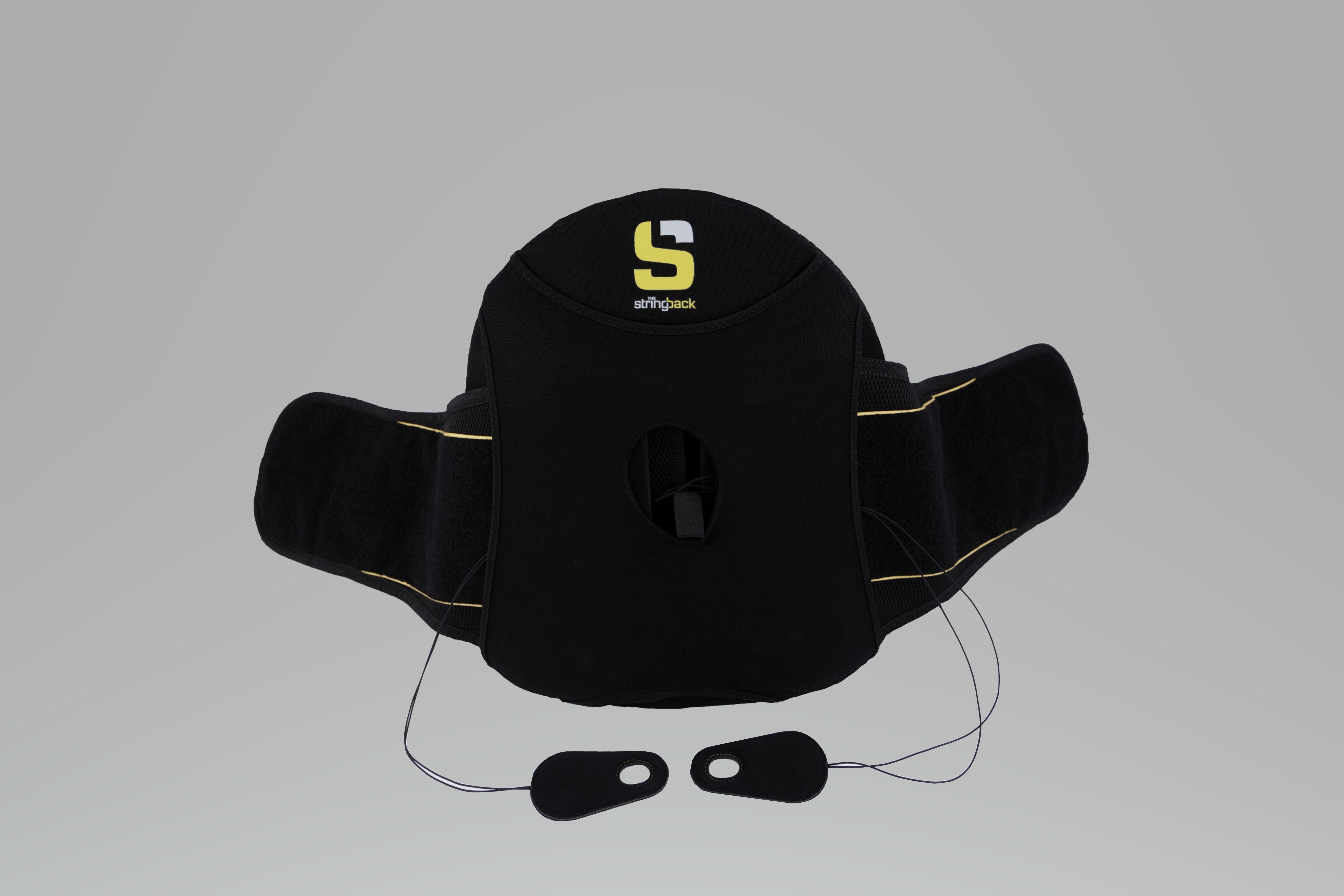 String Back L0650