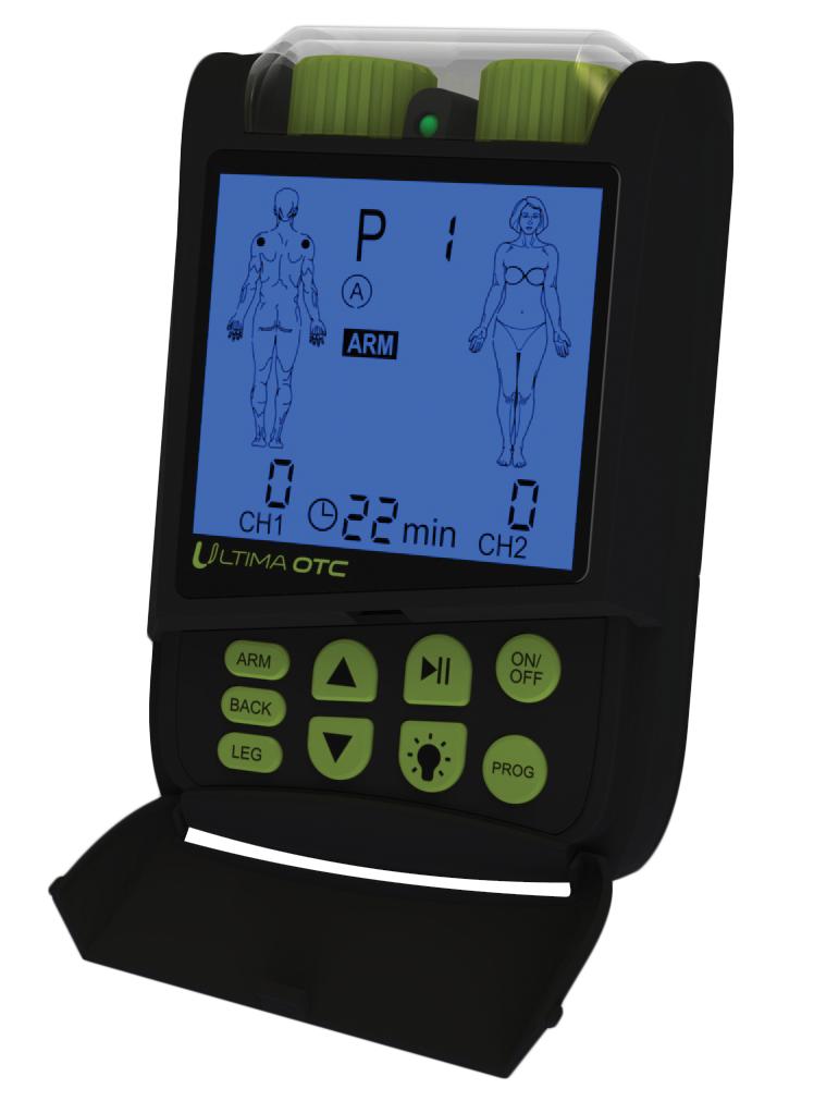 PMT Medical Ultima OTC TENS Unit