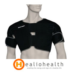 Shoulder Wrap Double Shoulder Support - Extra Large ...