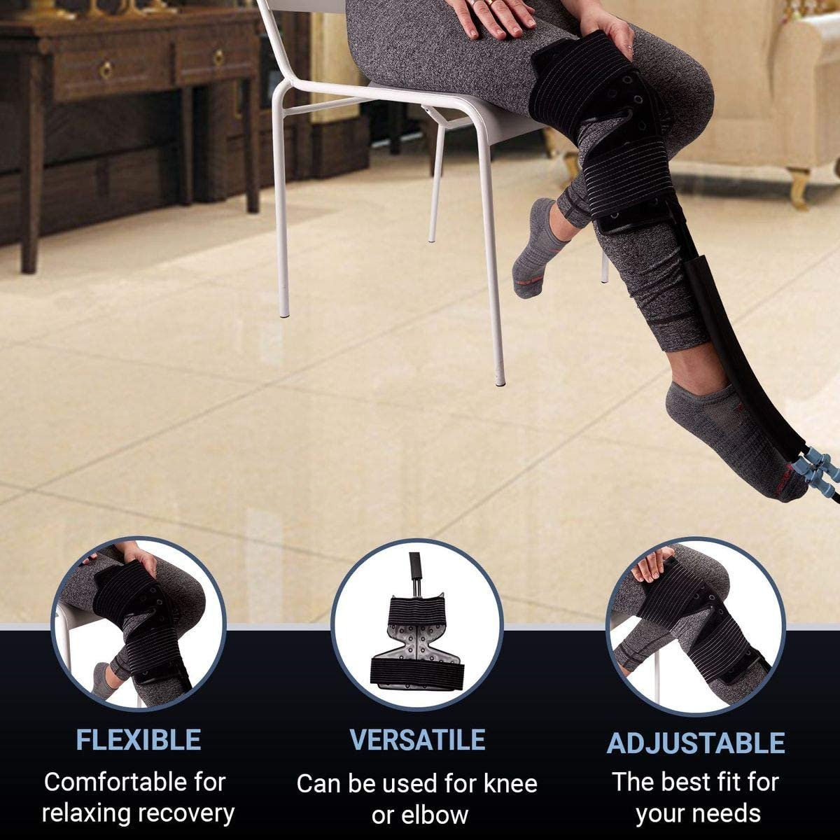 Water Therapy Knee Pad