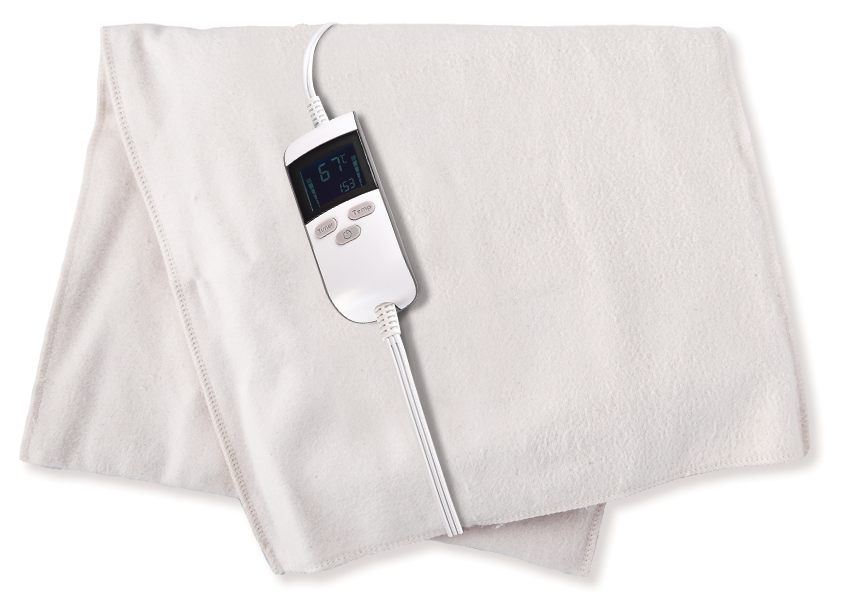 Thermorelief - Automatic Moist Digital Heat Pad