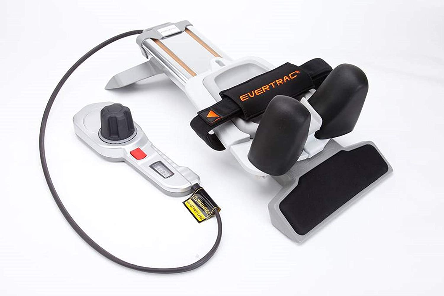 Evertrac - Cervical Traction Device