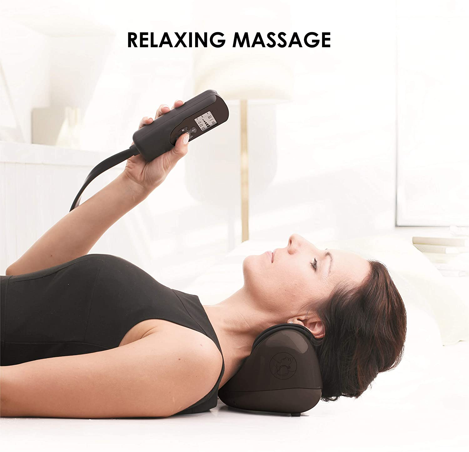 Aire - Air Compression Neck Massager