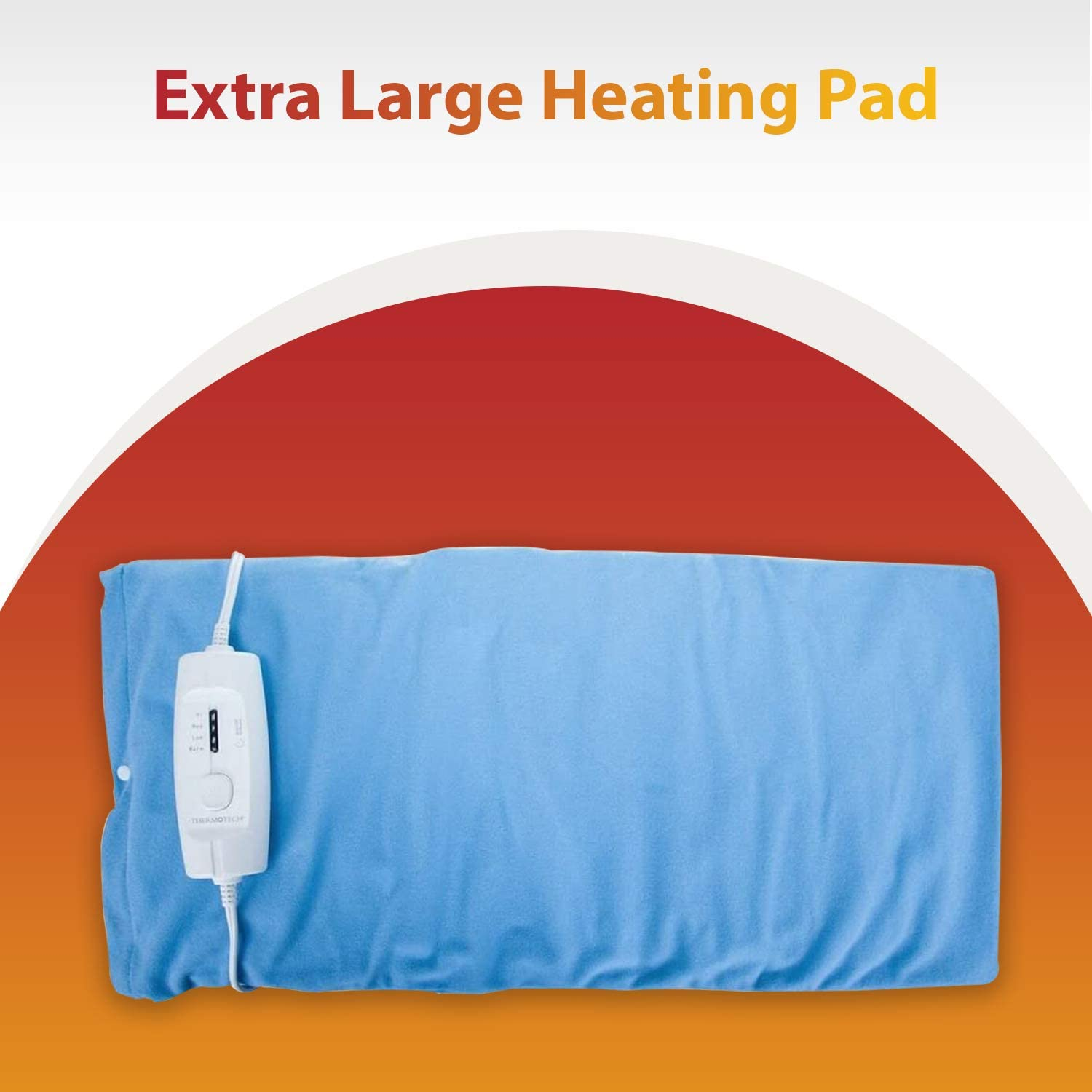 Thermorelief Basic moist dry heating pad