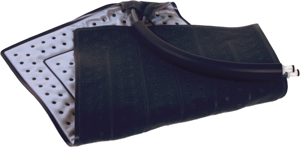 "Large Back pad 13"" by 24"""