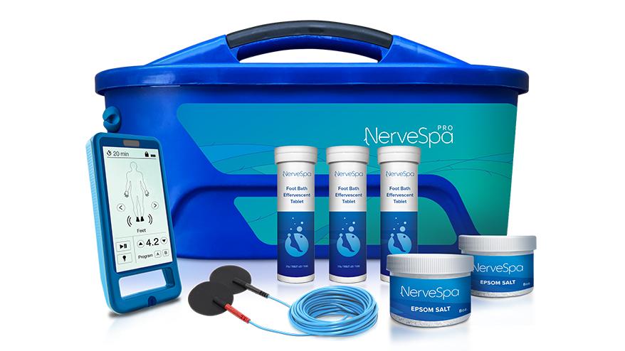 Nerve Spa Pro