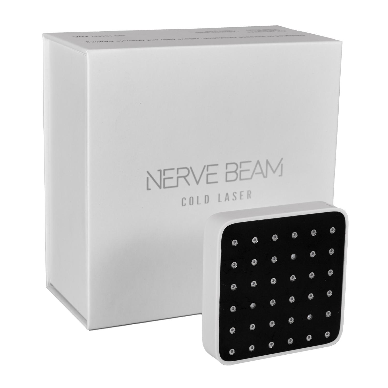 Nerve Beam Cold Laser
