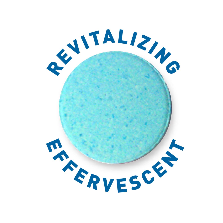 (3pk) Effervescent Tablets