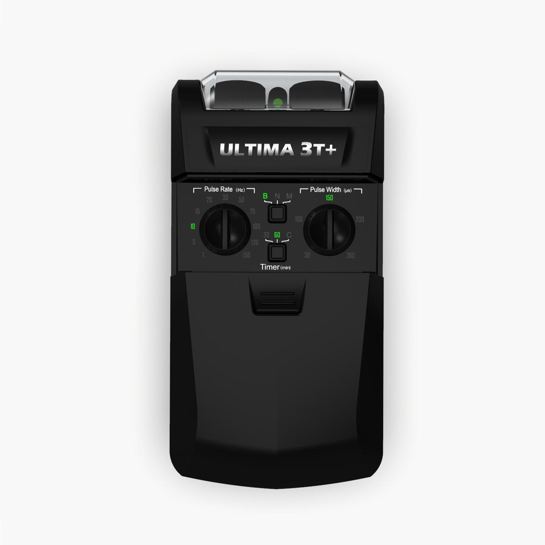 Ultima 3t Plus TENS (tri-mode w/ timer)
