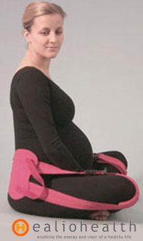 Back Support Belt Back Up Nada Chair Black