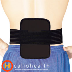 Low Back Pain Relief Magnetic Pad Balance Healiohealth Com