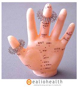 Acupressure Chinese Medicine Ring Healiohealth Com