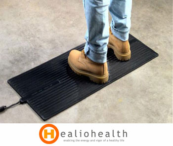 Heated Floor Mats Cozy Electric Floor Heat Mat 16 X 36 X 0 25 Healiohealth Com