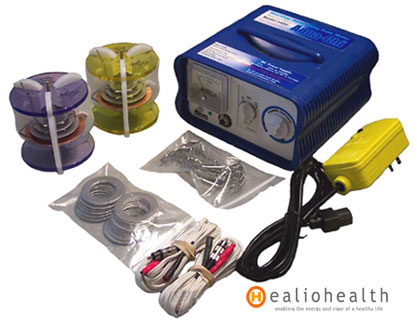 home clinic tens machine instructions