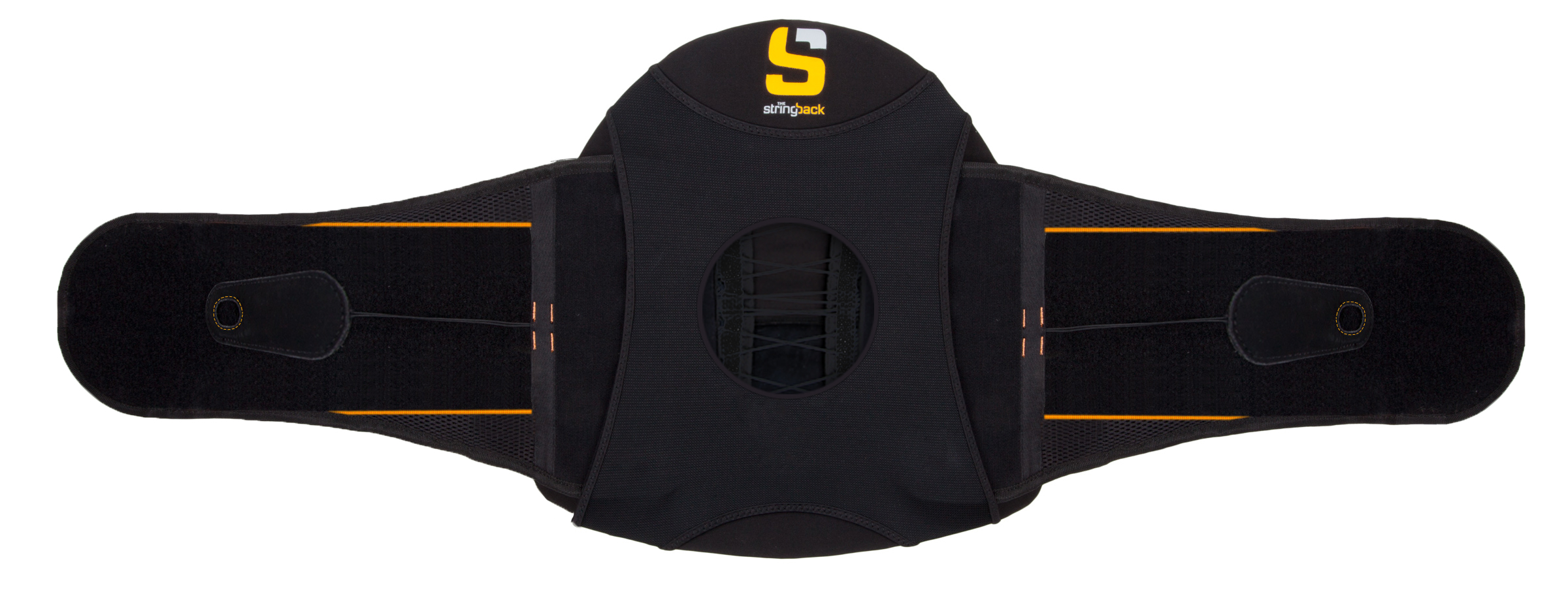 String Back LSO Back Brace - one size fits all