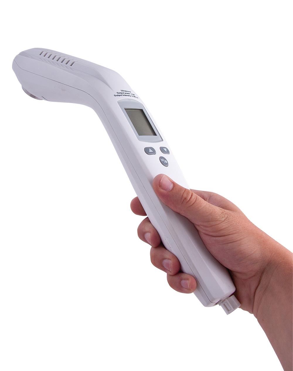 PMT Medical Grade Ultrasound with electro stim signal generation (High Power)