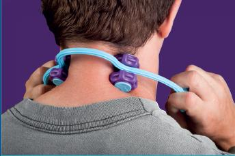 Dr. Necky Neck Massager