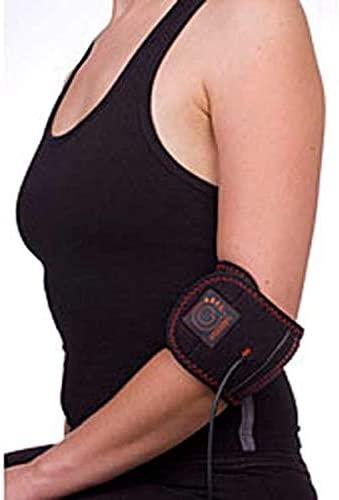 Qfiber Heat Therapy Wrist wrap