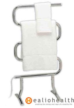 Free Standing Towel Rack Premier Drying Rack Healiohealthcom