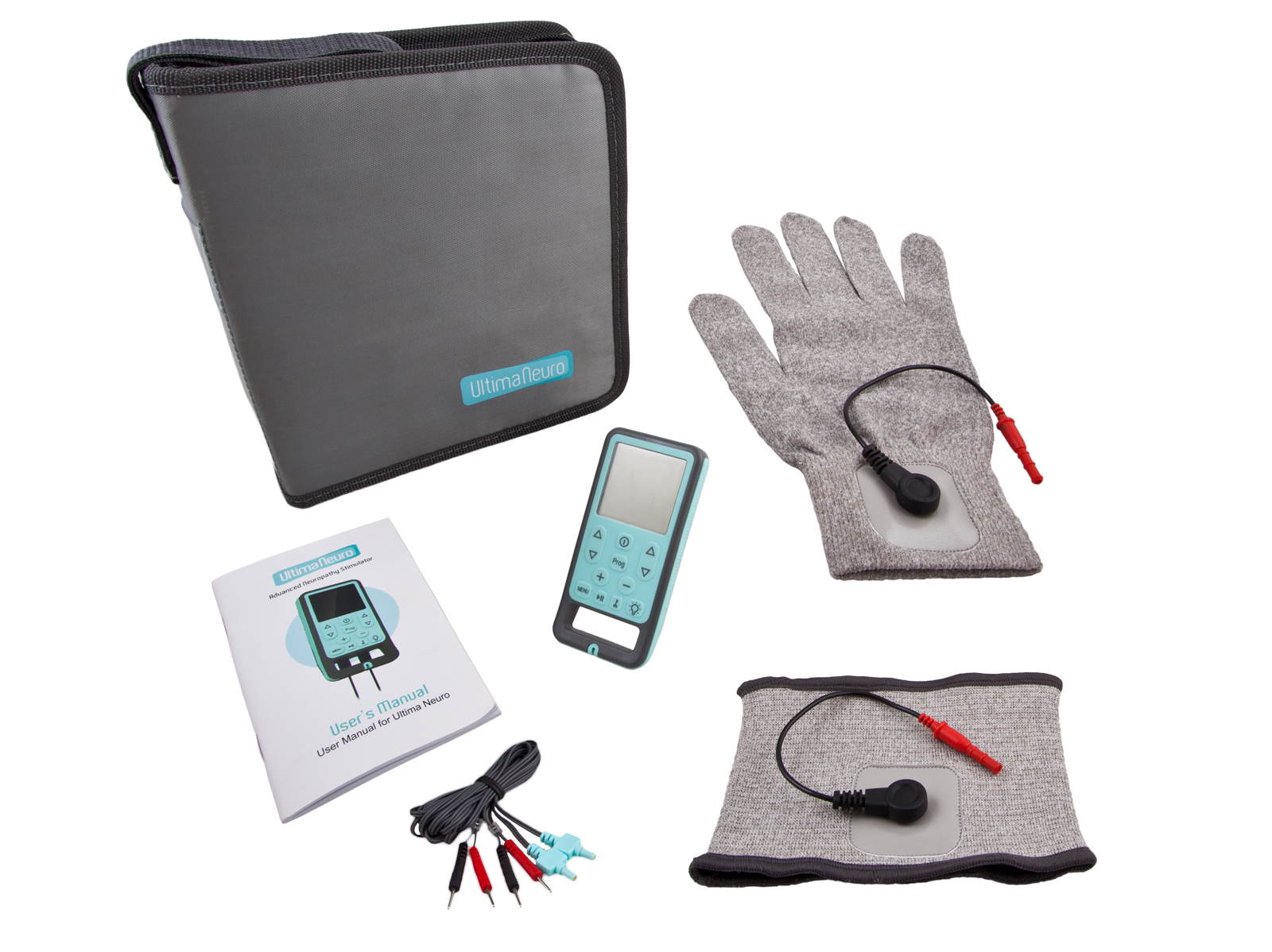 Ultima Neuro Hand & Foot System