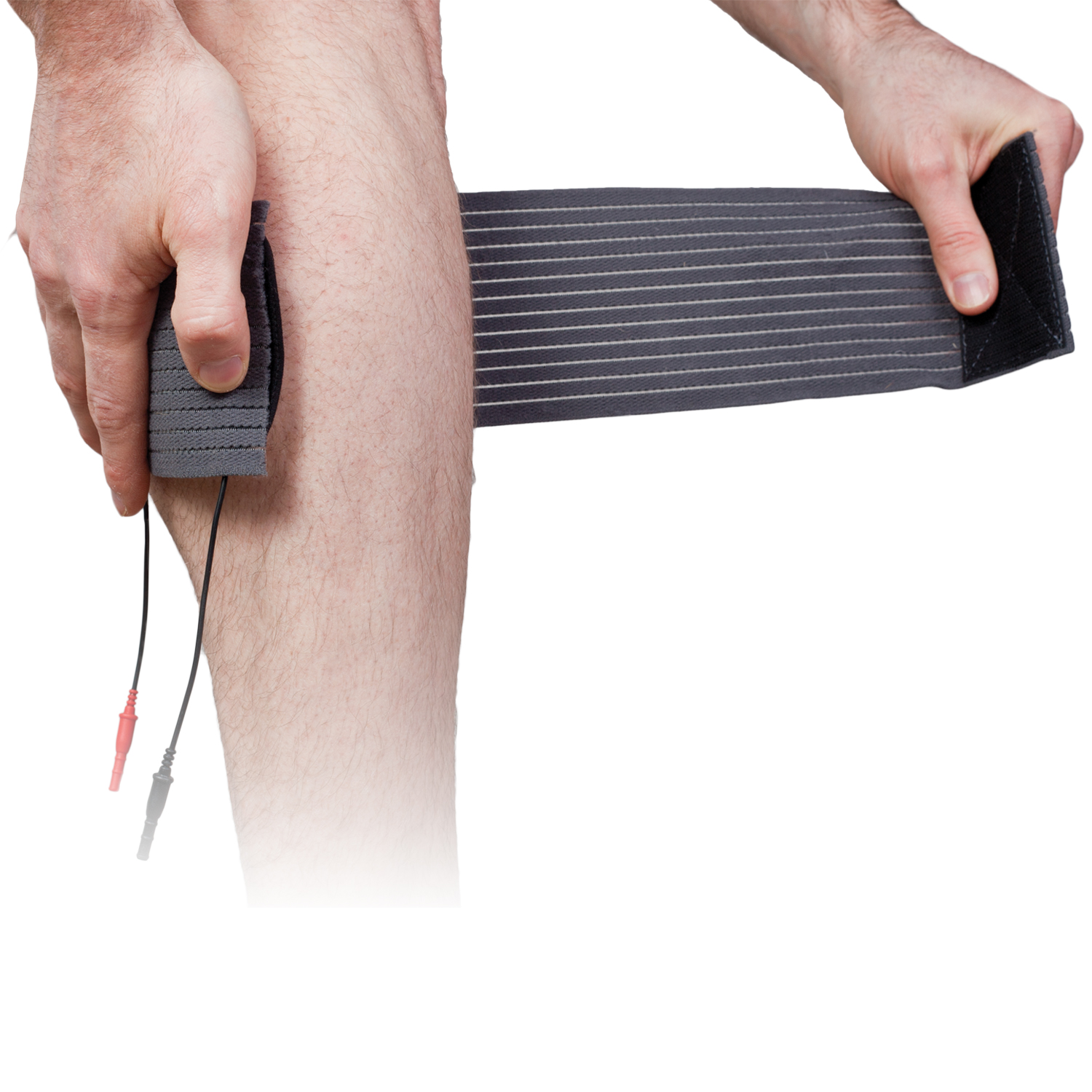 SarcoStim - Lower Extremity Strengthening System for Fall Prevention
