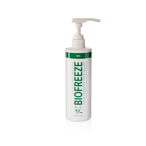 Biofreeze Pain Relief Gel for Arthritis