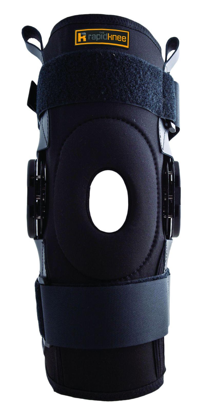 Rapid Knee (slip-on Neoprene Knee Brace)