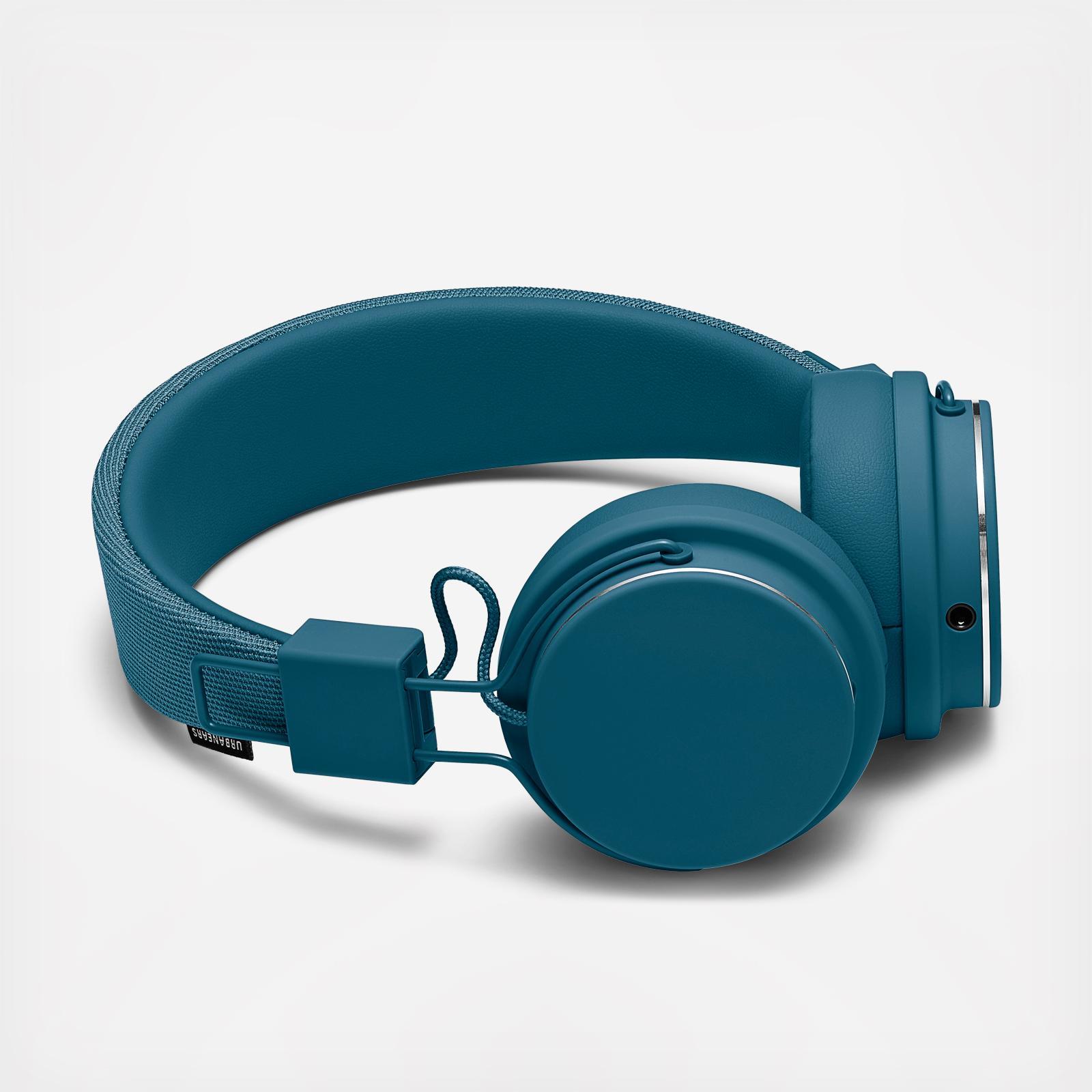 7340055330114 Ean Urbanears Plattan 2 On Ear Headphones Indigo By Ii Snow Blue 4999 Zolacom