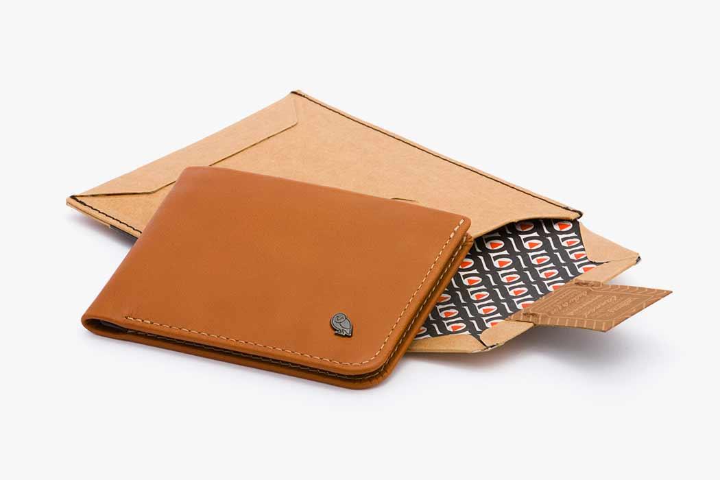 produits de commodité matériaux de qualité supérieure images officielles Hide & Seek: Wallet With Hidden Pocket | Bellroy