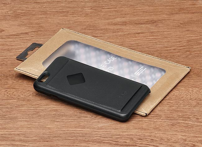 reputable site b047f b65f7 Phone Case – 3 Card Slide | iPhone 6S Leather Cover | Bellroy
