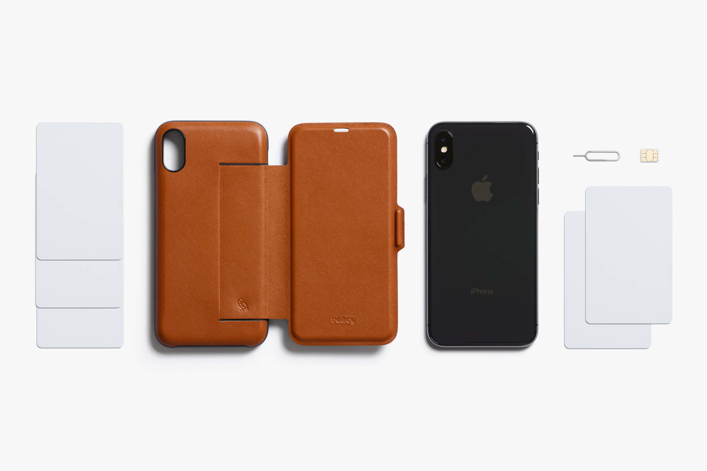 bellroy iphone xs case