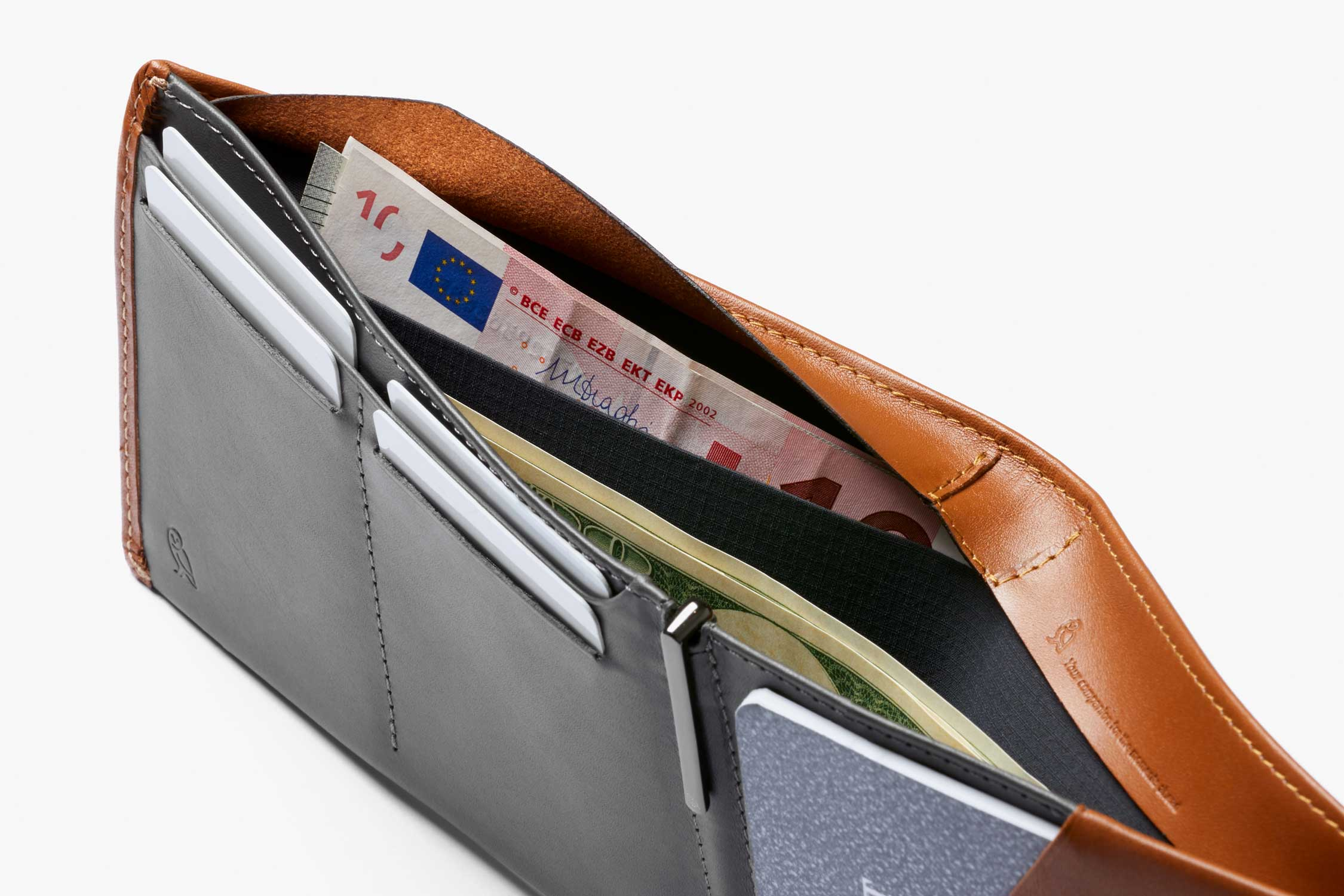 bb25509a9464 Travel Wallet: Leather RFID Passport Holder, Cover & Sleeve | Bellroy