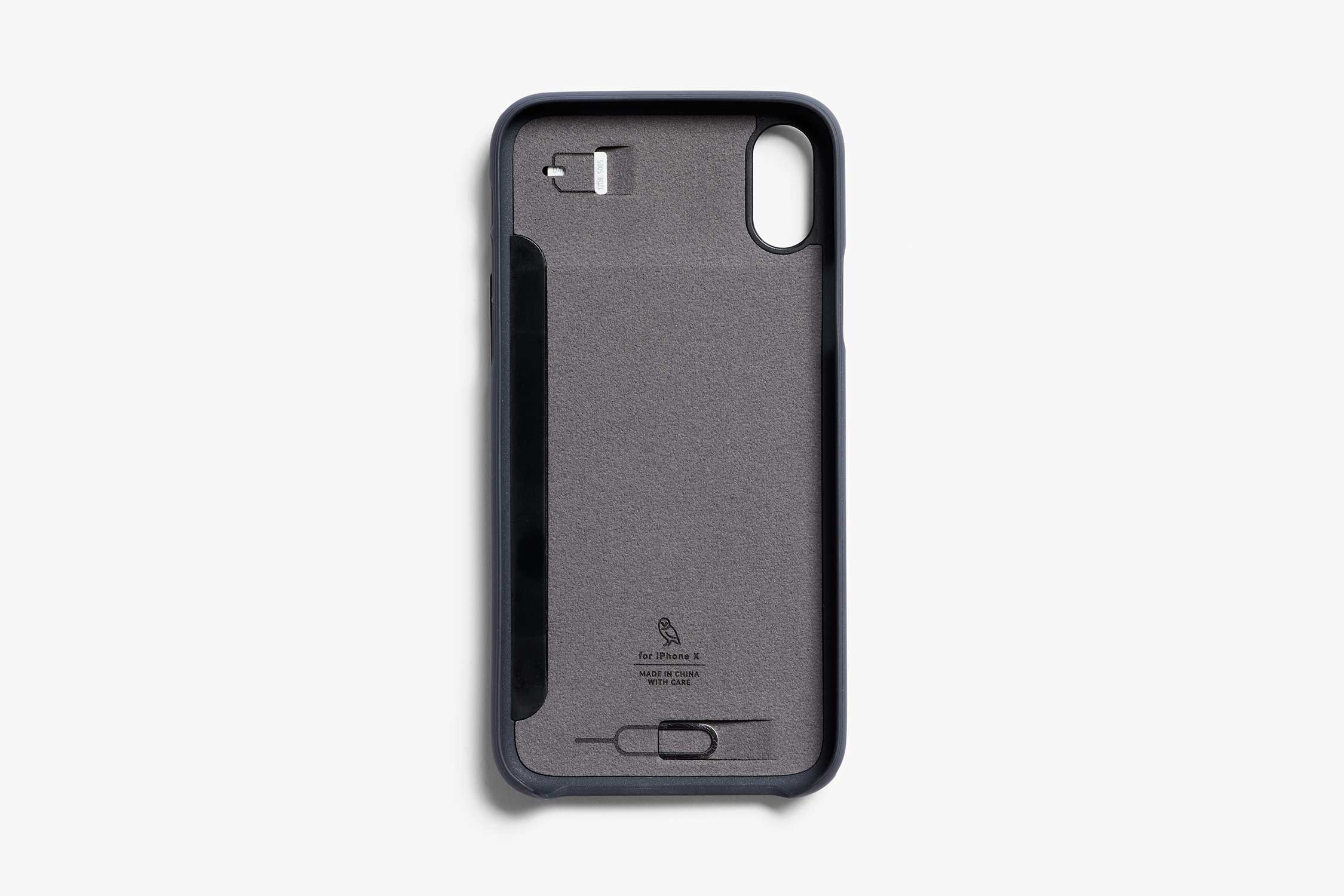 bellroy iphone xs max case