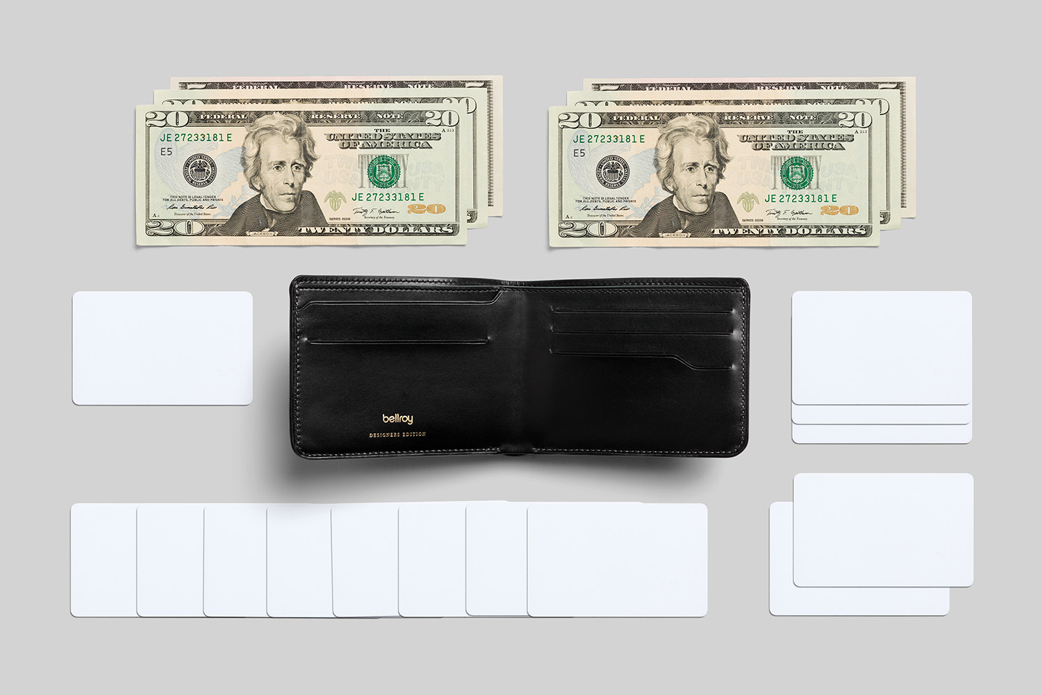 Considered Carry Goods: Wallets, Bags, Phone Cases & More