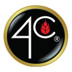 4C Foods logo