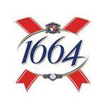 1664 logo