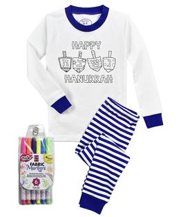 ColorMe Pjs Set