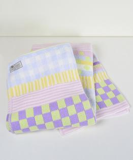 100% Cotton Super Soft Blanket