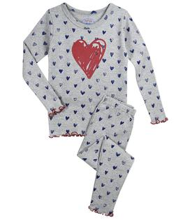 Girls Snug Fit Pj