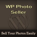 WordPress Photo Seller