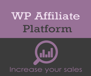 WordPress Affiliate Software