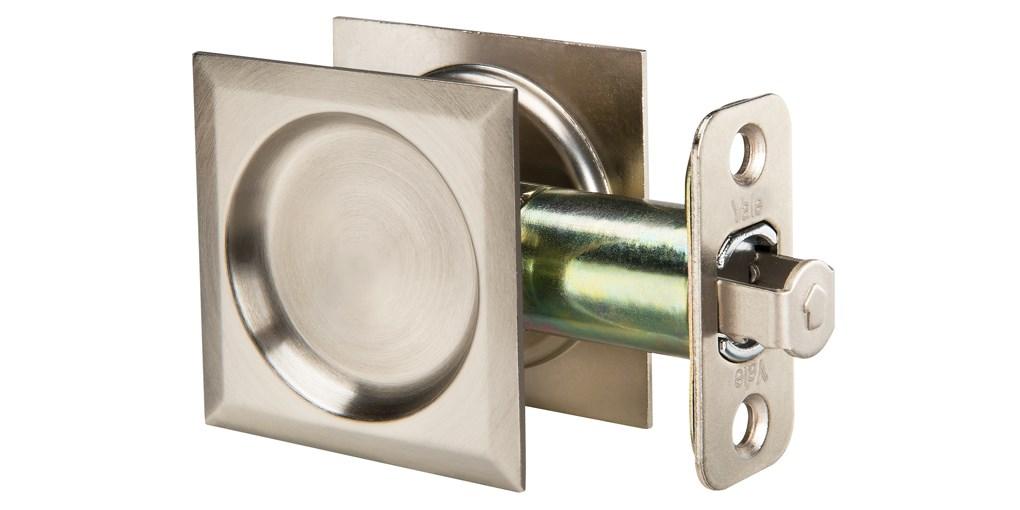 Door Lock Passage