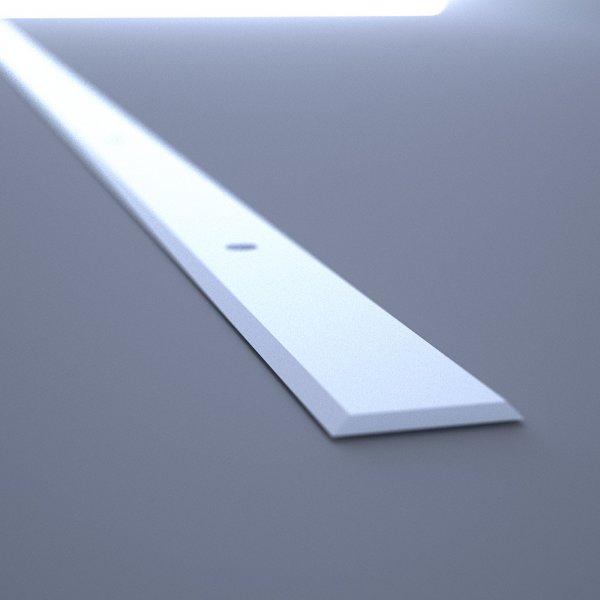 PVC Termination Bar