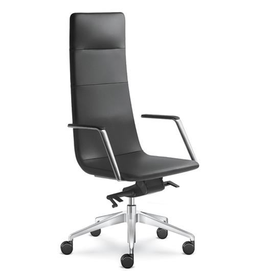 Executive Chair Metal