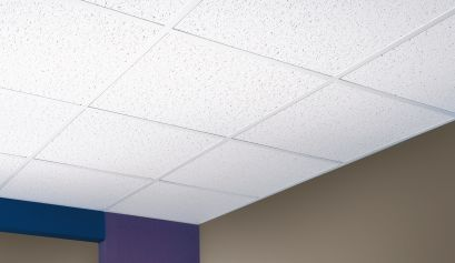 -Mineral Fiber Ceilings-